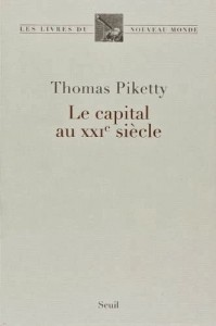 piketty capitave XXI secolo